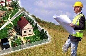 Строительство дома на арендованном земельном участке