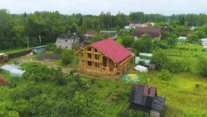 Земля под огородничество что можно строить