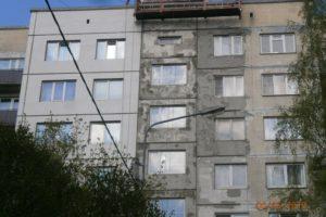 Кто должен ремонтировать фасад многоквартирного дома
