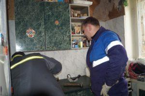 Штраф за отключение газа за неуплату
