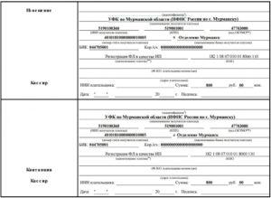 Оплата госпошлины за регистрацию юр лица