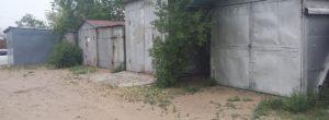 Взять в аренду землю под гараж