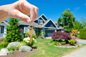 Как продать дом с земельным участком быстро
