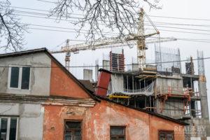 Как узнать когда был построен дом