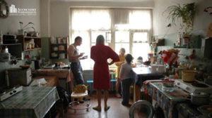 Приватизация комнаты в коммунальной квартире в спб