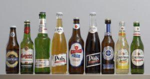 Продадут ли безалкогольное пиво до 18