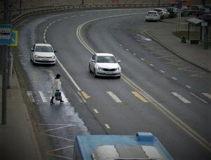 Сумма штрафа за пешехода на переходе 2019