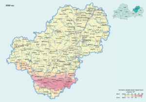 Чернобыльская зона орловская область льготы 2019