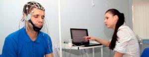 Что такое электроэнцефалография для водительской справки