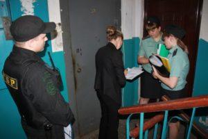 Как избежать ареста имущества судебными приставами за долги по кредиту