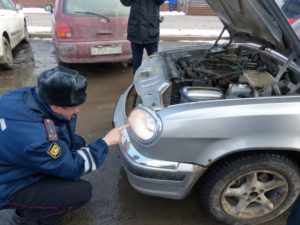 Запрещен ли ксенон в россии 2019
