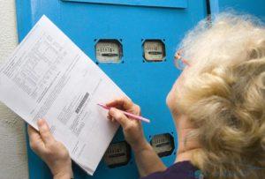 Что будет с должниками по квартплате электроэнергию следующим 2019 году