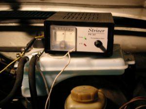 Сколько надо ампер для зарядки автомобильного аккумулятора
