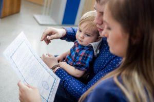 Выплата молодым семьям до 35 лет с одним ребенком