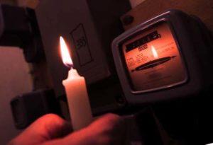 Процедура отключения электроэнергии за неуплату 2019