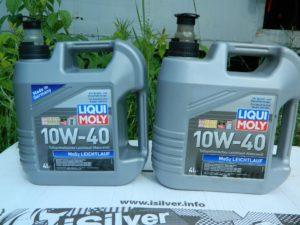 Подобрать масло по марке автомобиля ликви моли
