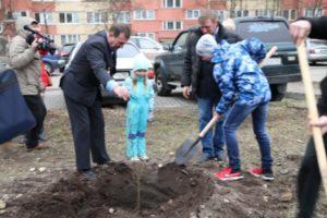 Внуки чернобыльцев без очереди в детский сад