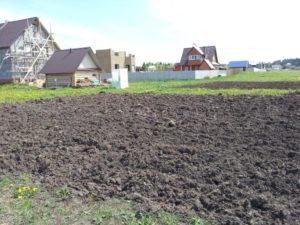 Земля для огородничества можно ли строить