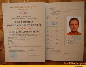 Как выглядят в россии международные права