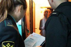 В каких случаях приставы могут арестовать машину в счет погашения долга
