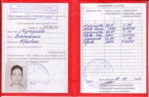 Документы для оформления документов на подтверждение статуса многодетной семьи