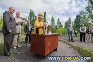Земля чернобыльцам бесплатно