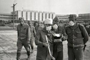 Имеют ли ликвидаторы катастрофы на чернобыльской аэс на бесплатное зубопротезирование