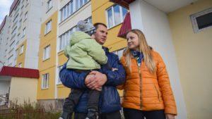 Улучшить жилищные условия многодетным семьям в 2019 году