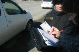 Как забрать личные вещи с арестованного приставами автомобиля