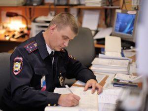 Может ли юрист работать в полиции