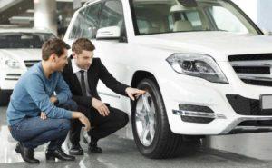 Как вернуть машину с пробегом в автосалоне