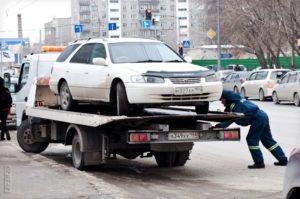 Сколько стоит вернуть машину со штрафстоянки