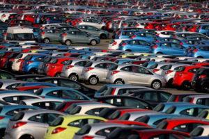 Купить не расторможенные авто в россии