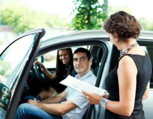 Покупка автомобиля с рук пошаговая инструкция