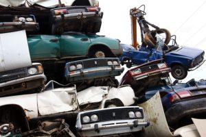 Сдать авто на утилизацию за деньги