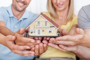 Существуют ли льготы при разводе с двумя маленькими детьми на ипотеку