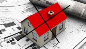Снятие с кадастрового учета объекта недвижимости росреестр