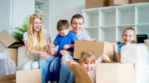 Субсидия на жилье многодетным семьям в москве 2019