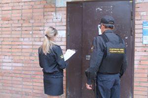 Что надо сделать чтобы приставы не пришли домой с арестом на имущетво