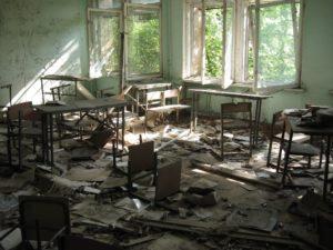 Чернобыльские зоны людиновского района 2019