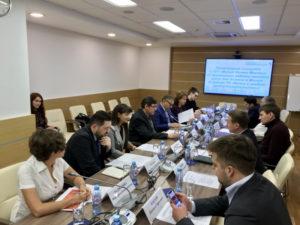 Поддержка малого бизнеса в москве 2019