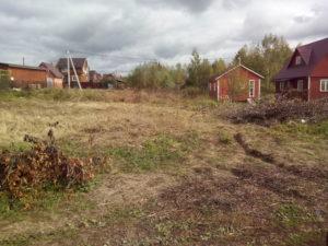 Как быстро продать земельный участок в подмосковье