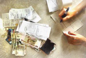 Как продать неприватизированную квартиру с долгами
