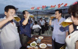 Со скольки лет можно пить в корее