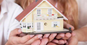 Субсидирование строительства дома для многодетных в 2019 году